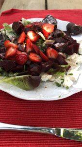 salade Anne